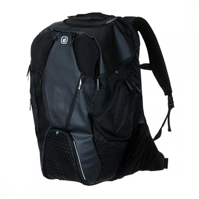 Z3ROD - TRANSITION 60 l - Rucksack black