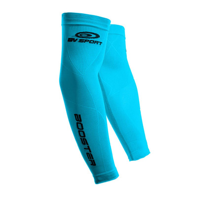 BV SPORT - ARX - Arm Sleeves - blue