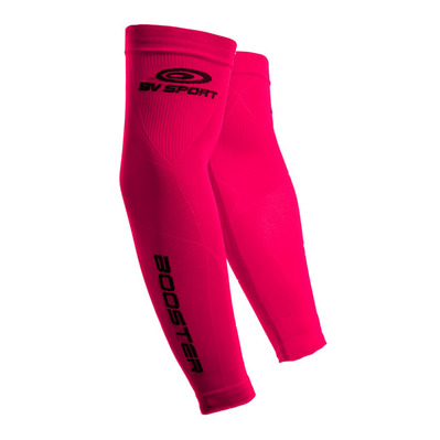 BV SPORT - ARX - Arm Sleeves - pink