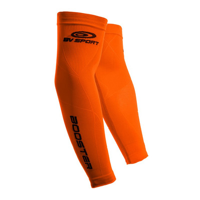 BV SPORT - ARX - Manchettes orange