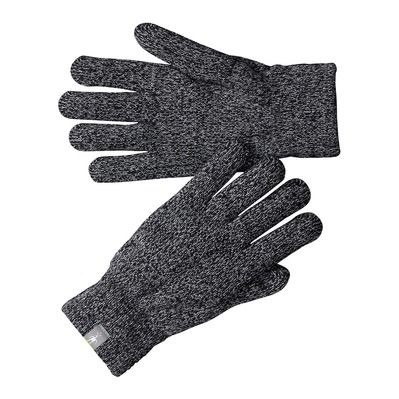 SMARTWOOL - COZY - Gants black