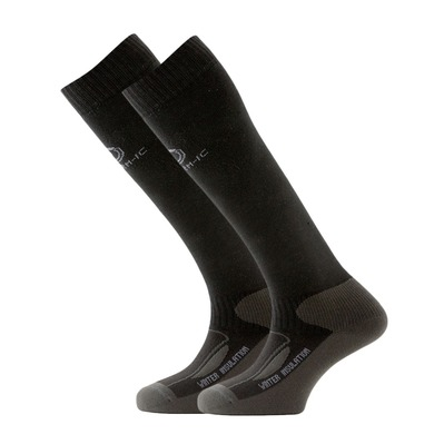 THERM-IC - WINTER INSULATION - Chaussettes black