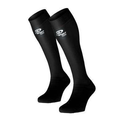 BV SPORT - PRORECUP ELITE EVO - Socks - black/white