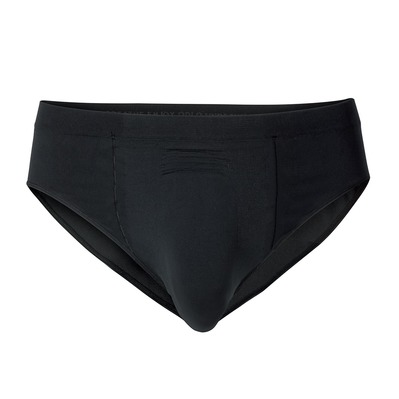 ODLO - Briefs - Men's - PERFORMANCE LIGHT black/graphite grey
