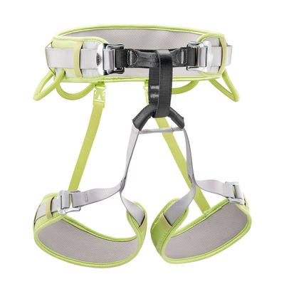 PETZL - Harness - CORAX green