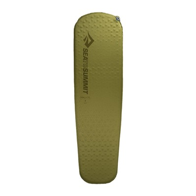 SEA TO SUMMIT - CAMP - Matelas auto-gonflable mat olive