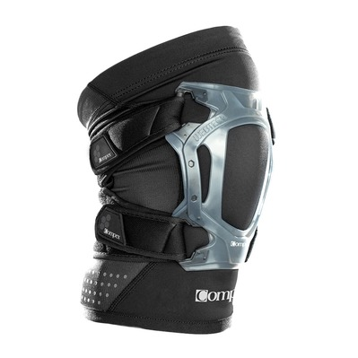 COMPEX - WEBTECH - Knee Brace - black/grey