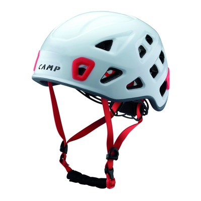 CAMP - STORM - Casco de alpinismo white