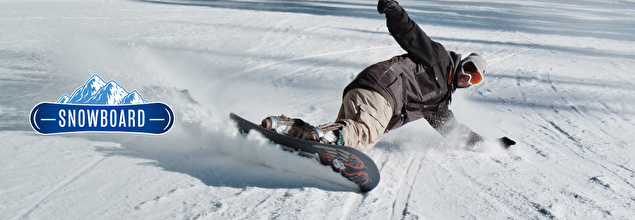 SPECIAL SNOWBOARD en vente flash chez PRIVATESPORTSHOP