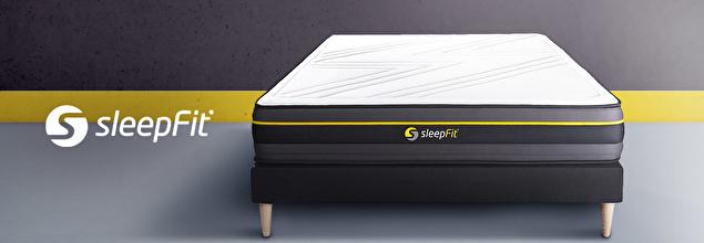 SLEEPFIT à prix discount sur PRIVATESPORTSHOP
