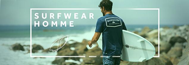 SURFWEAR HOMME pas cher sur PRIVATESPORTSHOP