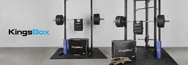 KINGSBOX en soldes chez PRIVATESPORTSHOP